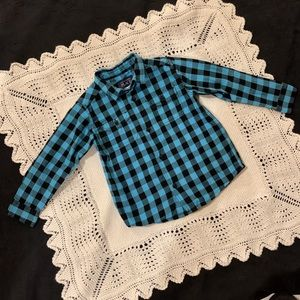 The Children's Place Flannel Shirt